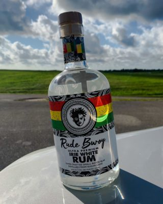 Rude Bwoy Irie White Rum is exactly as its's named... #irie -  with tasting notes that bring forward the flavors of old... the memories of grandma in the outdoor kitchen in the country and it brings the memories of the old wood fire days... Traditional Jamaica. - you want to taste the islands... grab yourself some Rude Bwoy Rum and #tastetheexperience @papasrawbar @tidehousestuart @guanabanasrestaurant @thegarden441 @osheasirishpub_ @saltshacktampa @jumbybayislandgrill @1000.north @twistedtunajupiter @thirstyturtleseagrill @123datura @avocadogrill @hurricanewings @korkhobesound @petanque_palm_beach @aquazurerestaurant @big_fin_seafood_kitchen @bevmo_co @abcfinewinespirits @totalwine @redwoodbeverage @islandinabottle
